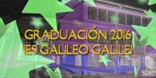 Audiovisual Graduación 2016