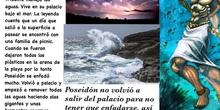 PRIMARIA 6º - MITOLOGÍA, POSEIDÓN- VALORES - BELTRÁN - FORMACIÓN