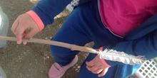 Talleres Rincón Verde.Infantil 5 años