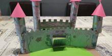 Castillos medievales - 3º de primaria 3