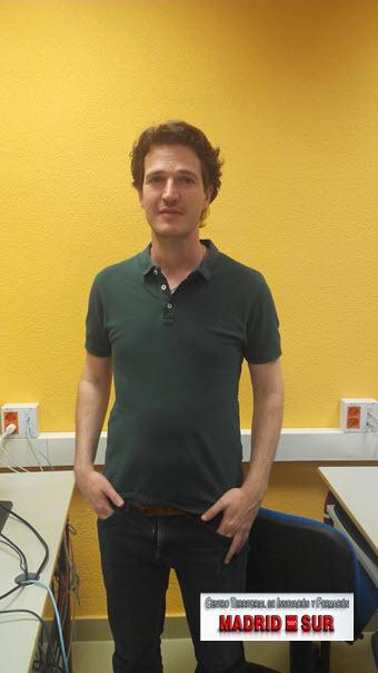 MANUEL RANSÁN BLANCO, Coordinador del Área de Menores OSI en INCIBE