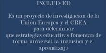 INCLUD-ED