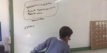 4ºB repasa mates jugando (video)_CEIP FDLR_Las Rozas