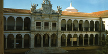 Universidad de évora, Portugal
