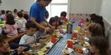 Infantil en La Granja