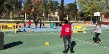 Gymkana Infantil Semana Cultural 2021