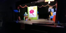 Teatro madres
