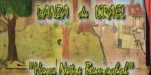 """""""DANZA DE ISRAEL: HAVA NETZE BA MACHOL"""" 2º A, B y C - Diciembre 2007"""