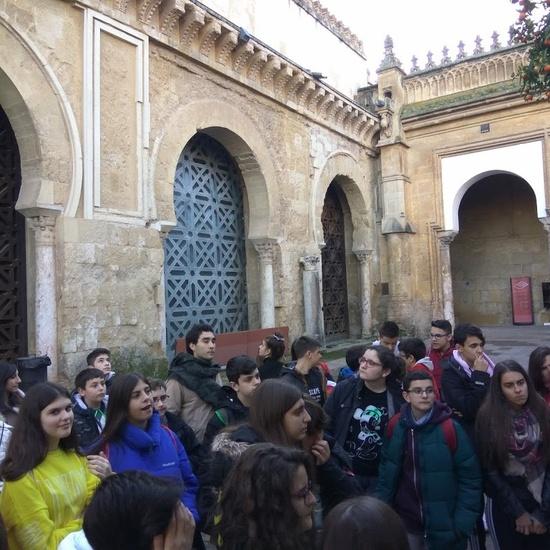 Viaje a Granada y Córdoba 2019 4