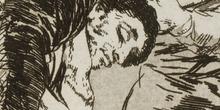 Los Caprichos en detalle 16