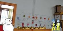 CHOCOLATADA PROFE YOLANDA