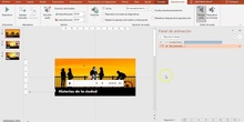 POWERPOINT - Sonido y Vídeo - Intro serie 5