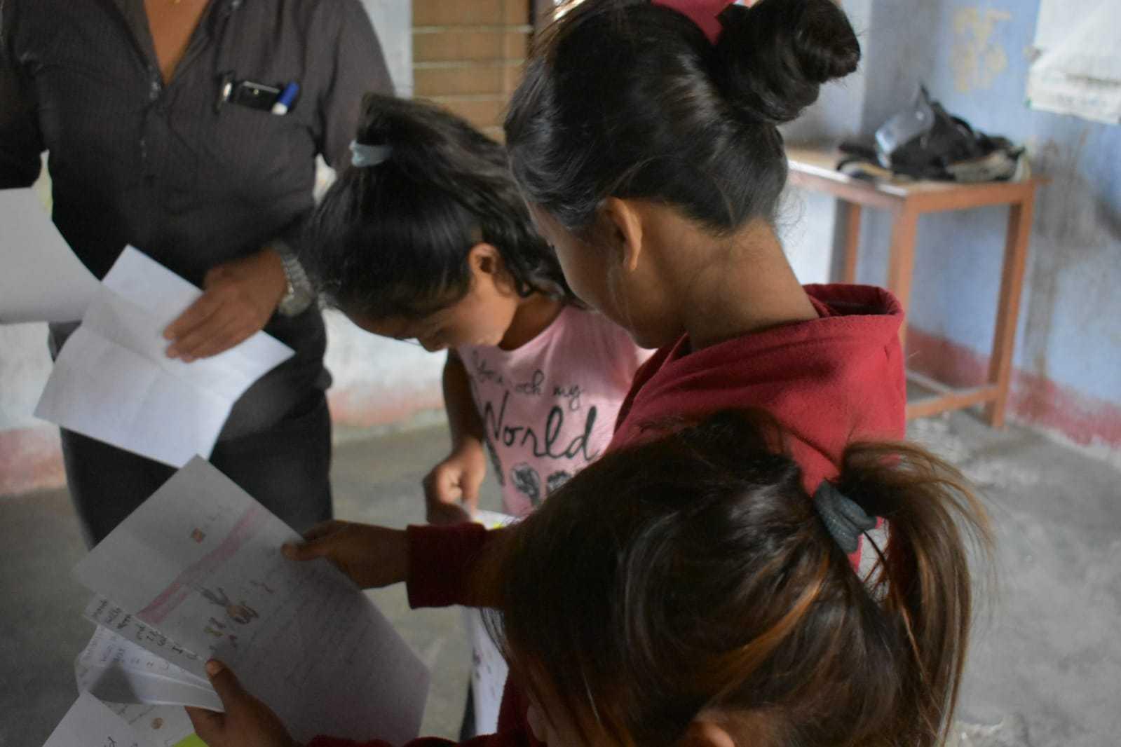 Proyecto Nepal