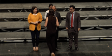 Acto de clausura del XIV Concurso de Coros Escolares de la Comunidad de Madrid 3