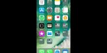 Escanear documentos con aplicación del móvil