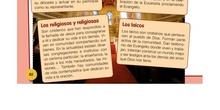 5ºP: Religión (11-15 de mayo)