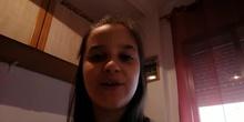 Alejandra nos explica las fracciones equivalentes