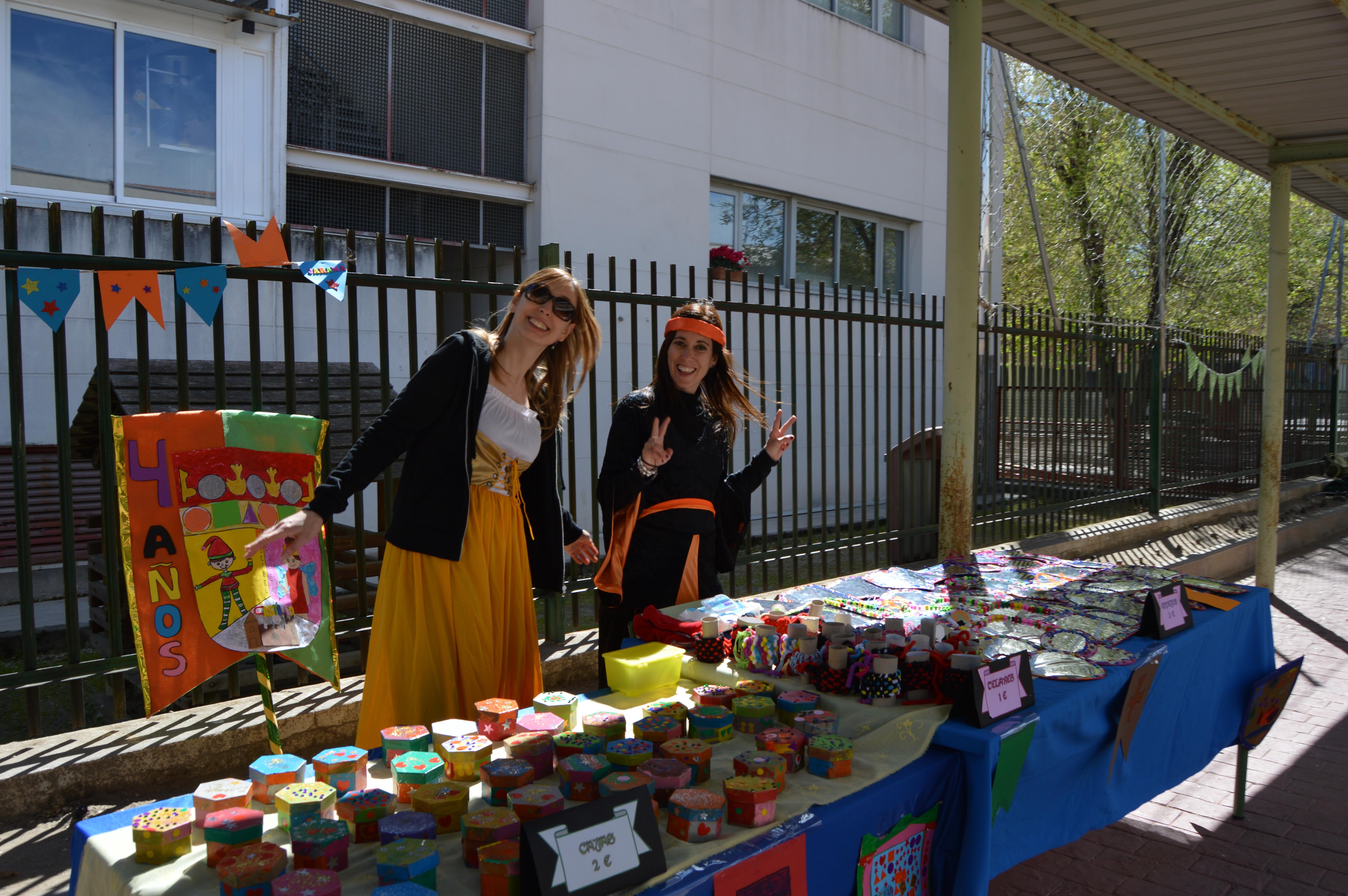 Mercado Medieval 5
