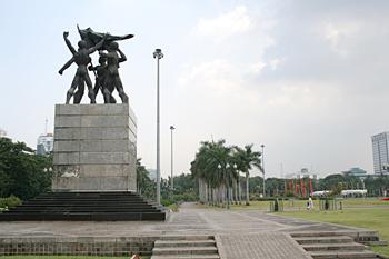 Banco Indonesia, Jakarta, Indonesia