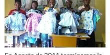 2019_01_29_Kelele Africa visita el CEIP FDLR_CEIP FDLR_Las Rozas 1
