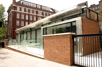 Geography Association, Londres