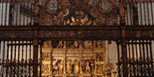 Capilla Real de la Catedral de Granada, Andalucía