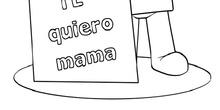 Ficha Día de la Madre