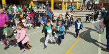 Carrera Solidaria Infantil 18