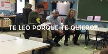 INFANTIL - 4 AÑOS B  - CONTANDO CUENTOS - ACTIVIDADES