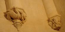 Capiteles, Catedral de Orihuela