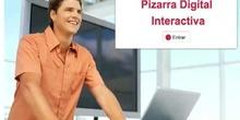 PDI: Pizarra digital interactiva