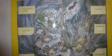 Línea del tiempo de la Prehistoria
