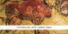 IMÁGENES OBRAS EBAU  HISTORIA DEL ARTE