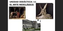 11. El arte Neoclásico