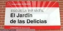 Inaugurada la tercera escuela pública del distrito madrileño de Arganzuela