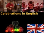 FESTIVITIES IN THE UK