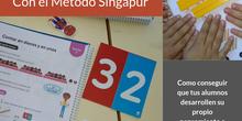 Ponencia Jornadas innovación Educativa - Método Singapur