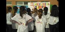 II Marcha/Carrera Solidaria en Beneficio de la APU
