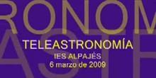 Teleastronomía