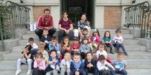 CASA ÁRABE en MADRID 5