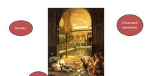 2º ESO/AL ANDALUS: SOCIETY, ECONOMY AND ART