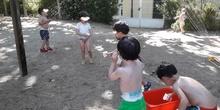 Fiesta del agua 5