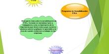 Programa de Sensibilización de PRL
