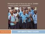 5. ZAMBIA vs. MAJADAHONDA