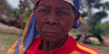 Anciana, Matibane, Mozambique