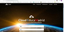 Compartir en Cloud