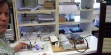 Utilización de Arduino para control domótico de persianas