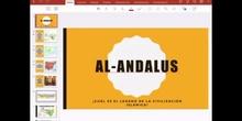 Al-Andalus. Introducción
