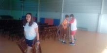 2019_06_21_Sexto B recoge el escenario_1_CEIP FDLR_Las Rozas 30