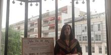 Día del Libro 2020 - Carmen Mendoza